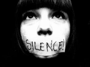 Le-silence