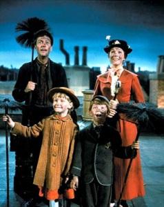 mary poppins tt le monde