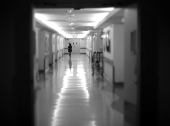 soignant-malade-infirmiere
